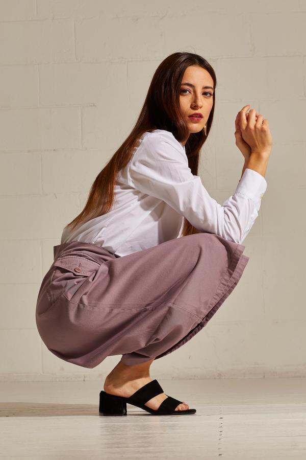 collezione primavera estate 2020 pantaloni